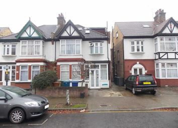Thumbnail 4 bed semi-detached house to rent in Nibthwaite Road, Harrow, Middlesex