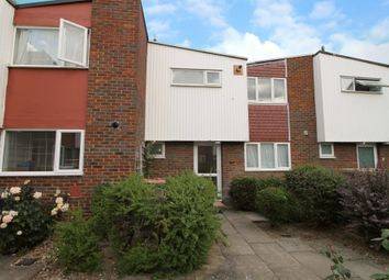 Thumbnail 3 bedroom terraced house to rent in North Acre, London