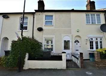 Thumbnail 3 bedroom terraced house for sale in Bishops Road, Croydon