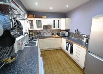 Thumbnail 3 bed property to rent in Elleray Road, Salford
