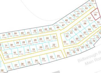 Thumbnail Land for sale in Plot 56 Land At Bidborough Ridge, Bidborough, Tunbridge Wells, Kent