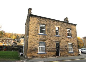 Thumbnail 4 bed property for sale in Rochdale Road, Todmorden