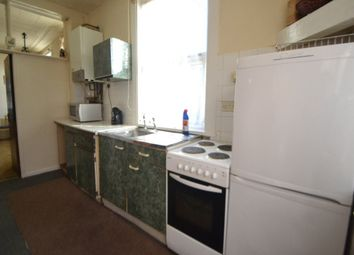 Thumbnail 1 bedroom flat to rent in Beaconsfield Road, Knowle, Bristol
