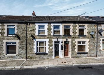 Thumbnail 3 bed terraced house for sale in New Street, Ferndale