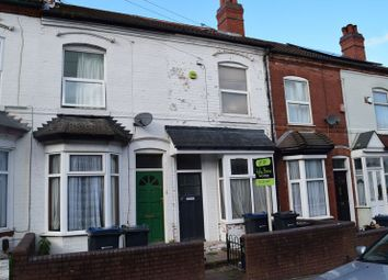 Thumbnail Room to rent in Winnie Road, Selly Oak, Birmingham