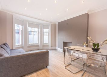 Thumbnail 2 bedroom flat for sale in Old Marylebone Road, Marylebone