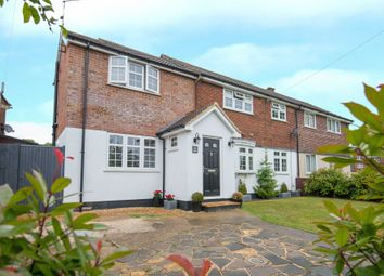 Thumbnail 4 bed semi-detached house for sale in Rodney Avenue, St Albans