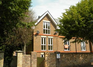 Thumbnail 4 bed end terrace house for sale in Wollaston Road, Dorchester