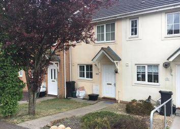 Thumbnail 2 bed terraced house to rent in Nant Y Wiwer, Margam Village, Port Talbot.