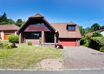 Thumbnail 5 bed detached house for sale in Park Lane, Glenrothes