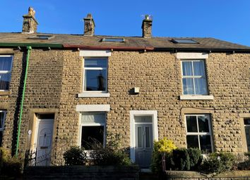 Thumbnail 3 bed terraced house for sale in Shrewsbury Street, Glossop