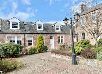 Thumbnail 2 bedroom terraced house to rent in Woodcot Court, Stonehaven
