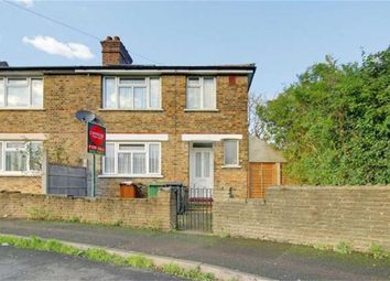 Thumbnail 2 bed maisonette to rent in Rodney Place, South Wimbledon