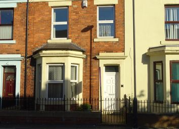 3 bed terraced house to rent in Chelsea Grove, Newcastle Upon Tyne NE4