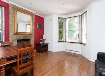 Thumbnail 2 bed flat to rent in Denholme Road, London