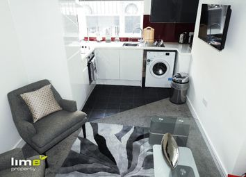 Thumbnail 1 bed flat to rent in George Street, Hull