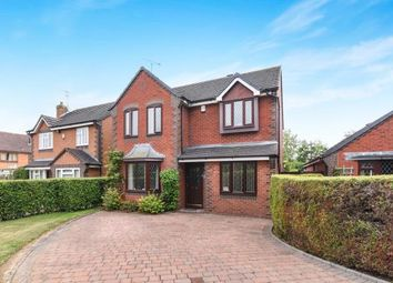 Thumbnail 4 bed detached house for sale in Debdale Avenue, Lyppard Woodgreen, Worcester, Worcestershire