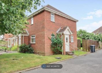 Thumbnail 1 bed end terrace house to rent in Drummond Avenue, Nottingham