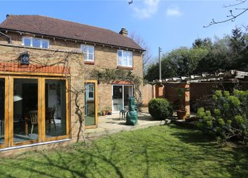 Thumbnail 5 bed detached house for sale in The Forstal, Hadlow, Tonbridge