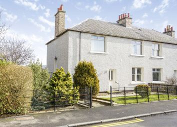 Thumbnail 2 bed flat for sale in Darnhall Drive, Perth