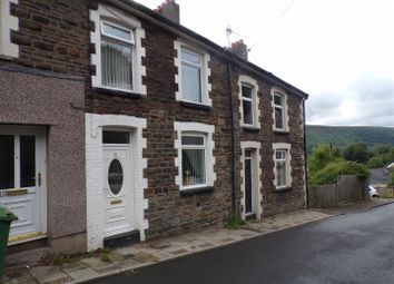 Thumbnail 3 bed property for sale in Bedwellty Road, Elliots Town, New Tredegar