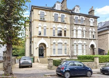 Thumbnail 3 bed flat for sale in Thurlow Road, Hampstead Village, London