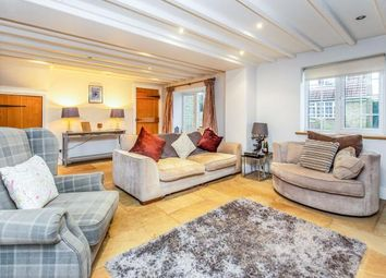Thumbnail 3 bed semi-detached house for sale in Ingleby Arncliffe, Northallerton, North Yorkshire