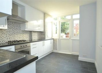 Thumbnail 3 bed terraced house to rent in Stanley Road, Harrow, Greater London