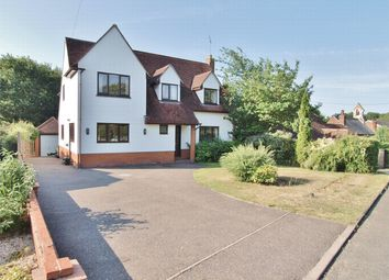 Thumbnail 4 bed detached house for sale in School Road, Great Totham, Maldon, Essex