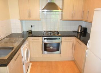 Thumbnail 3 bedroom flat to rent in Navarre Street, London