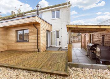Thumbnail 3 bed end terrace house for sale in 52 Muirfield Terrace, Gullane