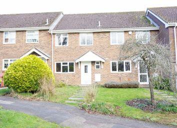 Thumbnail 3 bed terraced house for sale in Kings Somborne, Stockbridge, Hampshire