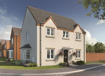 Thumbnail 3 bedroom detached house for sale in Holwell Road, Pirton, Hitchin