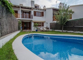 Thumbnail 3 bed link-detached house for sale in La Levantina, Sitges, Barcelona, Catalonia, Spain