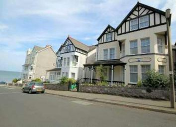Thumbnail 11 bedroom detached house for sale in Sea Bank Road, Rhos On Sea, Colwyn Bay