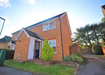 Badger Close, Guildford GU2. 1 bed terraced house