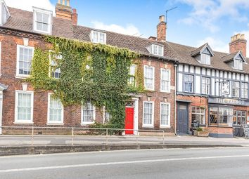 Thumbnail 8 bed property for sale in Barbourne Road, Worcester