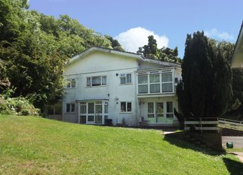 Thumbnail 2 bedroom flat for sale in Wesley Close, Torquay