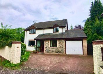 4 bed detached house for sale in Dartbridge Manor, Buckfastleigh TQ11
