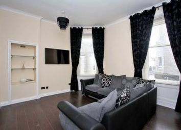 Thumbnail 3 bed flat to rent in 2A Granton Place, Aberdeen