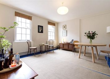 Thumbnail 2 bed flat for sale in Redman House, Portpool Lane, London