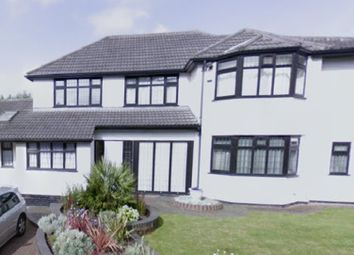 Thumbnail 4 bed detached house to rent in Wentworth Avenue, Whitefield, Manchester