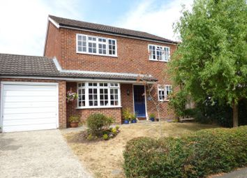 Thumbnail 4 bed terraced house for sale in Cavalier Close, Midhurst