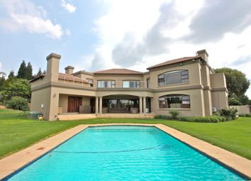 Thumbnail 4 bed detached house for sale in Rodeo Crescent, Beaulieu, Midrand, Gauteng, South Africa