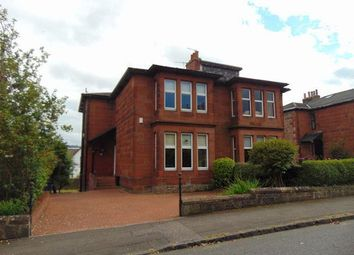 Thumbnail 3 bedroom semi-detached house to rent in Melrose Avenue, Rutherglen, Glasgow
