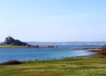 Thumbnail 2 bed semi-detached bungalow for sale in Chy Morvah East, Turnpike Road, Marazion, Penzance.