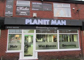 Thumbnail Retail premises for sale in 244 Foxdenton Lane, Chadderton