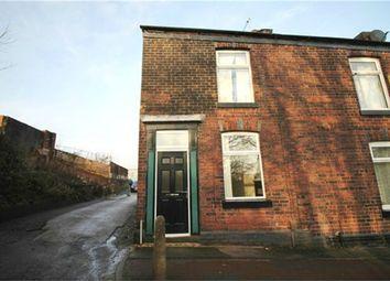 Thumbnail 2 bedroom end terrace house for sale in Halton Street, Bolton, Lancashire