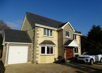 Thumbnail 5 bedroom detached house for sale in 171A Sandy Road, Llanelli, Carmarthenshire