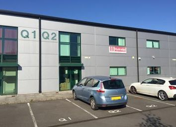 Thumbnail Light industrial for sale in Q2 Capital Point, Capital Business Park, Parkway, Cardiff